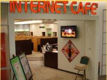 インターネットカフェ IT-CAT