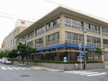 大垣郵便局