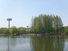北本総合公園